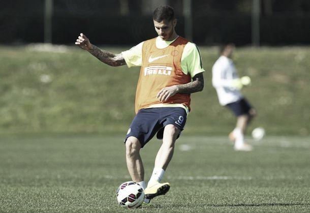 Verso Verona - Inter, le scelte di Mancini
