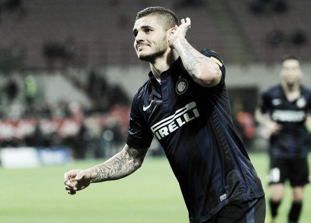 """Icardi tra Barça, Samp ed Inter: """"Sono in un grande club"""""""
