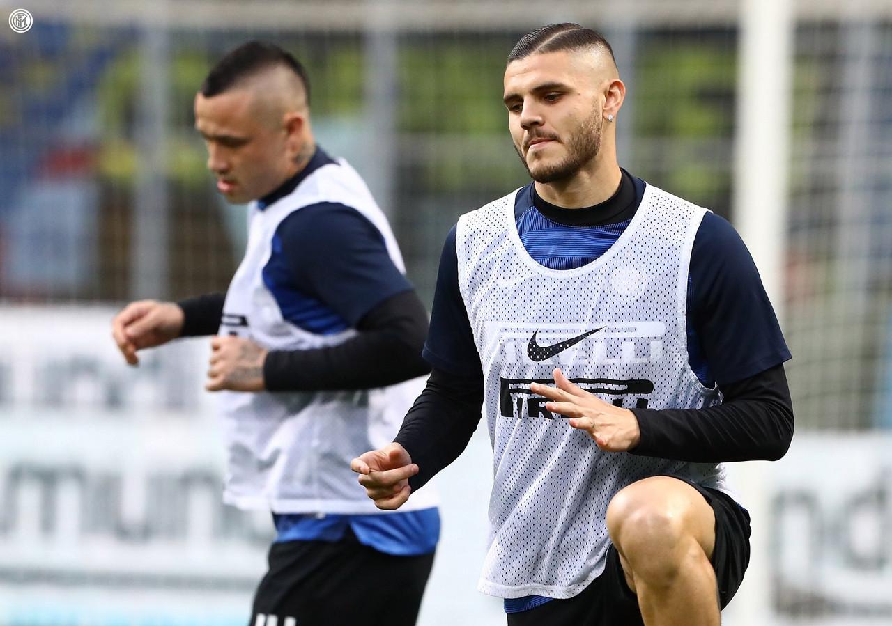 Inter - Icardi dice no a Roma e Napoli: resta da separato in casa?
