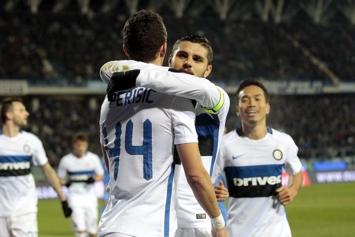 Cinismo ed opportunismo. L'Inter non piace, ma vince