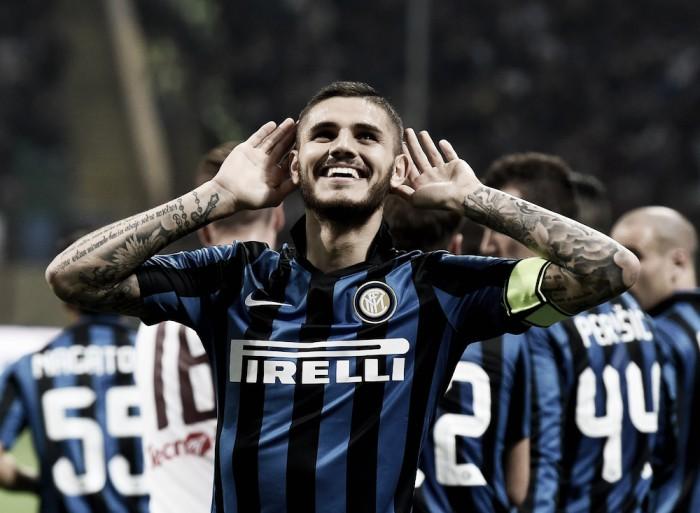 """Inter, Icardi: """"Voglio giocare la Champions con l'Inter. Ho detto no a tante offerte"""""""