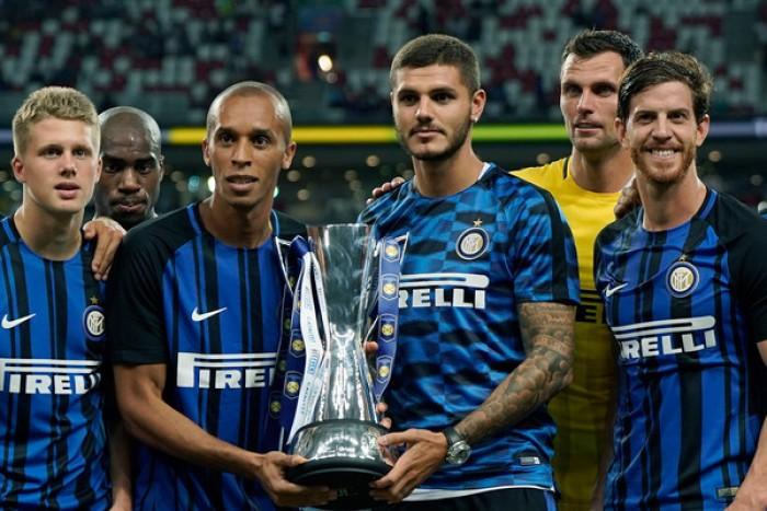 """Inter, Icardi rassicura: """"Sarò pronto per l'inizio del campionato. Vogliamo entrare in Champions"""""""