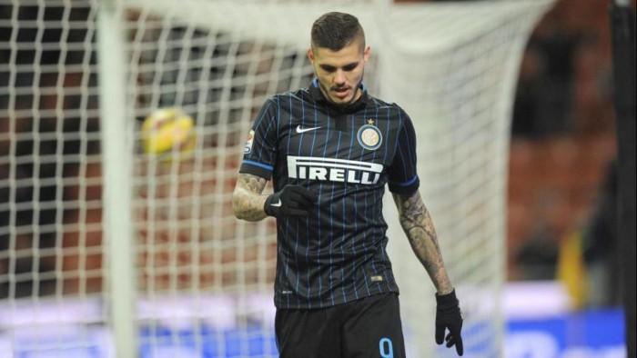 Inter, così non va
