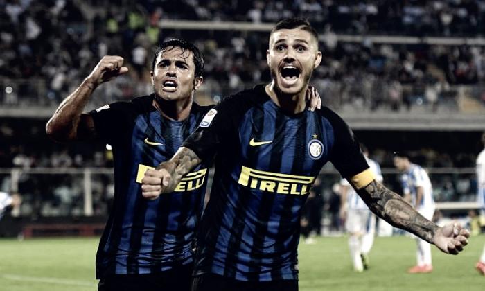 Inter, avanti tutta