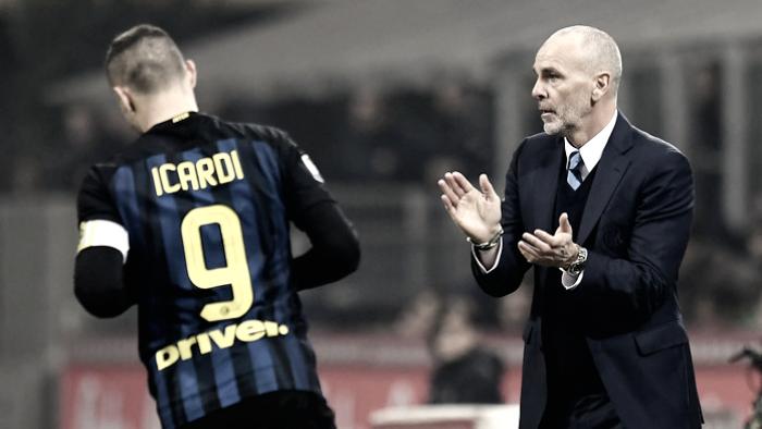 Inter, a Firenze obbligatorio vincere