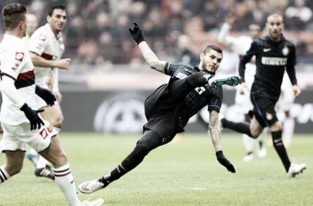 Genoa - Inter: Mancini ritrova Hernanes, Gasperini convoca Perotti