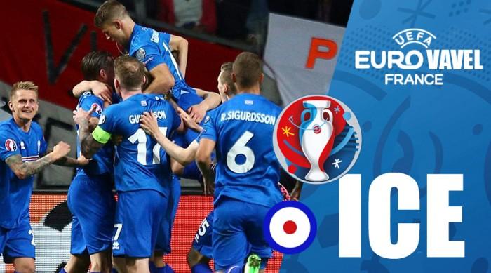 Euro 2016, gruppo F: l'Islanda di Lagerback tra geyser, paradossi ed alcolismo
