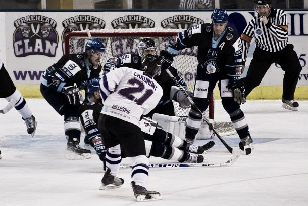 UK: The Rise Of Ice Hockey - It Is The Sleeping Giant In Britain And Ireland With Arenas In The Largest Cities Close To Sell Outs