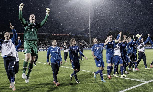Rumo ao Euro 2016: Islândia e Áustria são surpresas a caminho de França