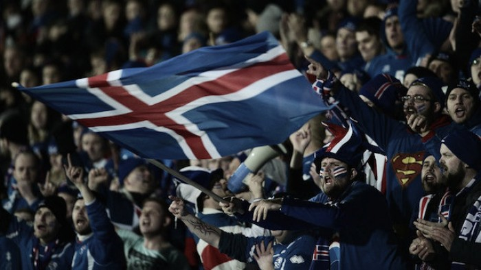 Can Iceland be to Euro 2016, what Belgium were to the 2014 World Cup?