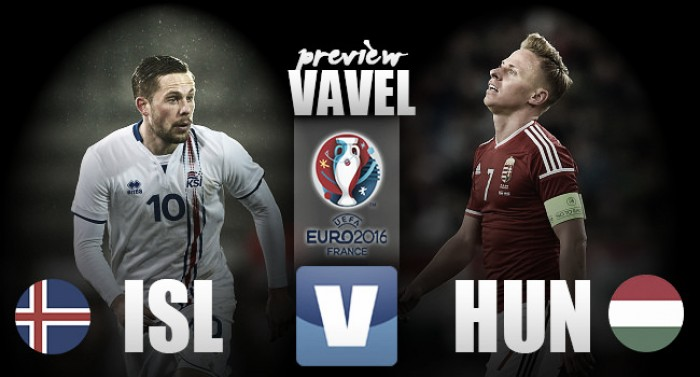 Iceland vs Hungary Preview: Underdogs face off after springing surprises in respective first games