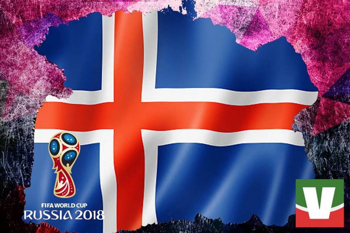 Road to Vavel Russia 2018 - L'Islanda è pronta a sorprendere ancora
