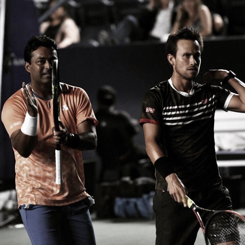Paes y Reyes se proclaman campeones en Dominicana
