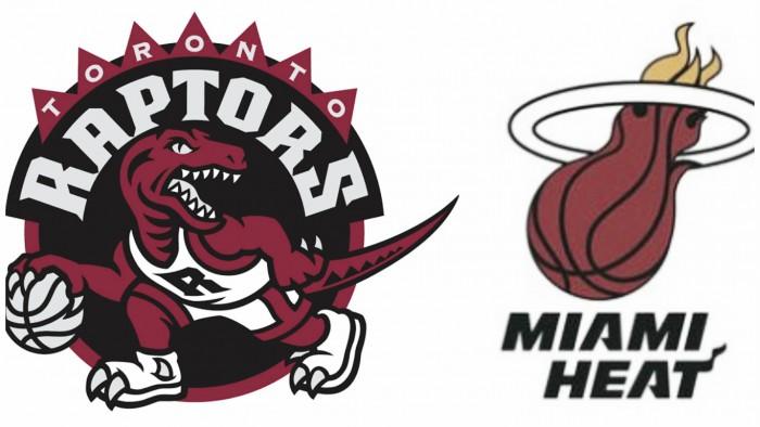 Previa Semifinales Conferencia Este: Raptors (2) - Heat (3)