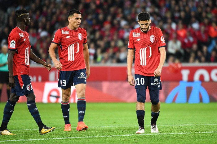 Ligue 1 : Fin de série pour Monaco, Bordeaux se réveille