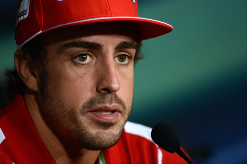 """Alonso: """"Hemos perdido una gran oportunidad"""""""