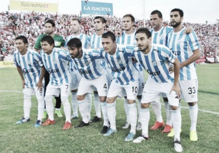 Resumen Atlético Tucumán VAVEL: me verás volver