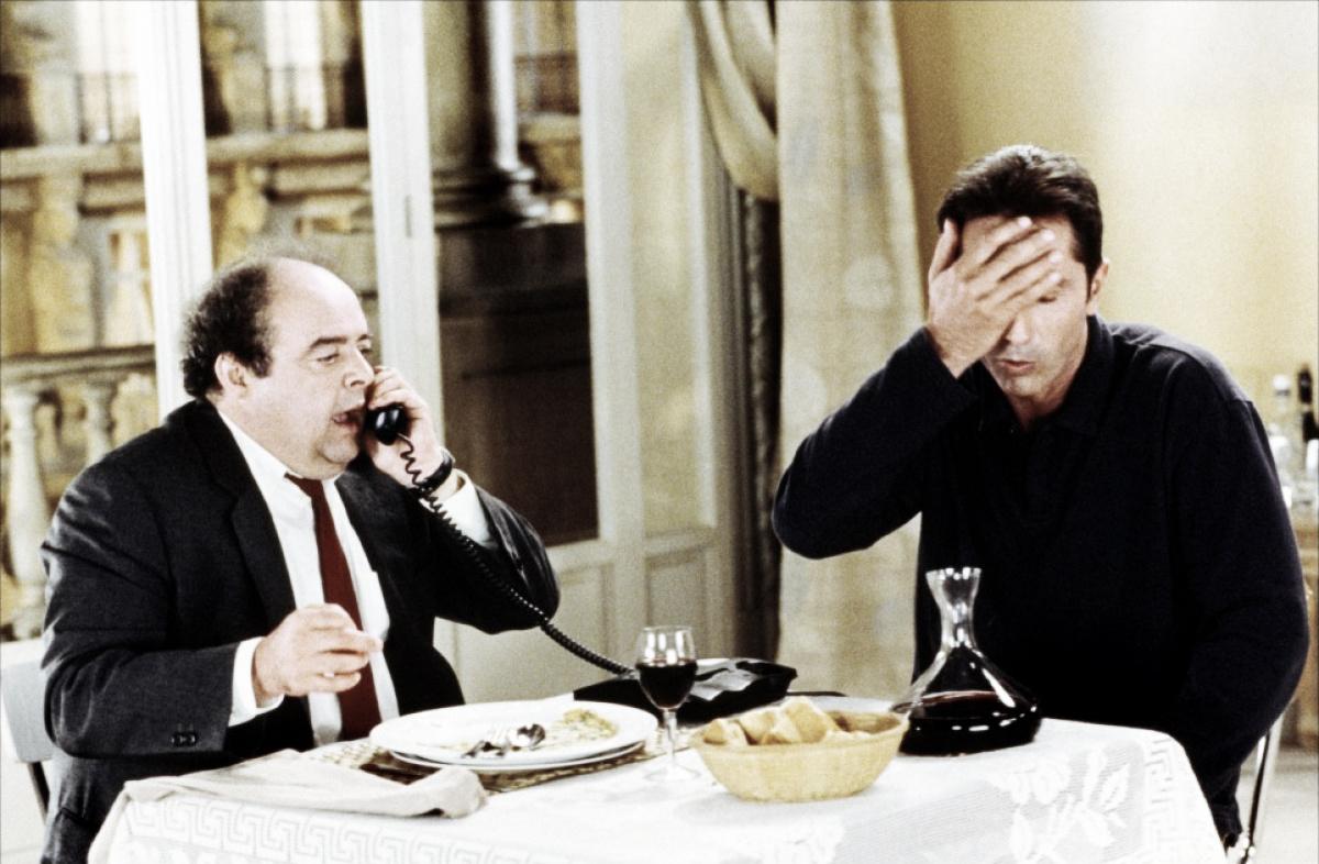 Una joya de la comedia francesa: 'La cena de los idiotas' (1998)
