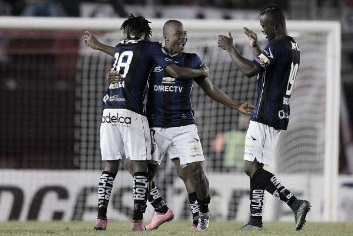 Pela primeira vez nas quartas, Del Valle e Pumas duelam pelo posto de surpresa da Libertadores