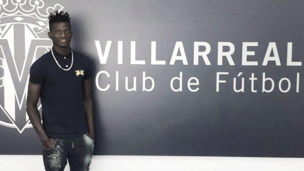 El FC Barcelona rescinde el contrato de Edgar Ié