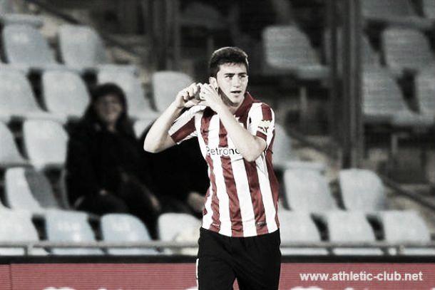 Laporte no jugará la ida ante el Espanyol