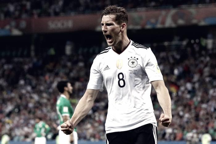 Análise: o Bayern de Munique precisa de Leon Goretzka?