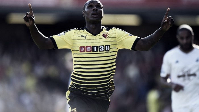 Watford vs Chelsea: Will the strikers be the stars at Vicarage Road?