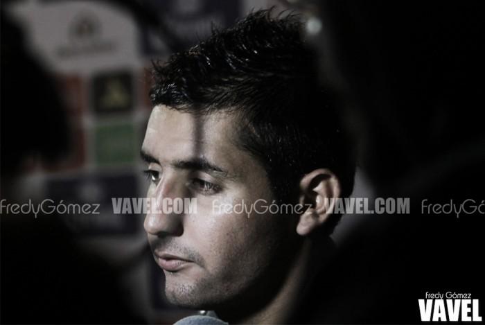 """Ignacio González: """"Queríamos agarrar confianza y qué más podíamos hacer"""""""