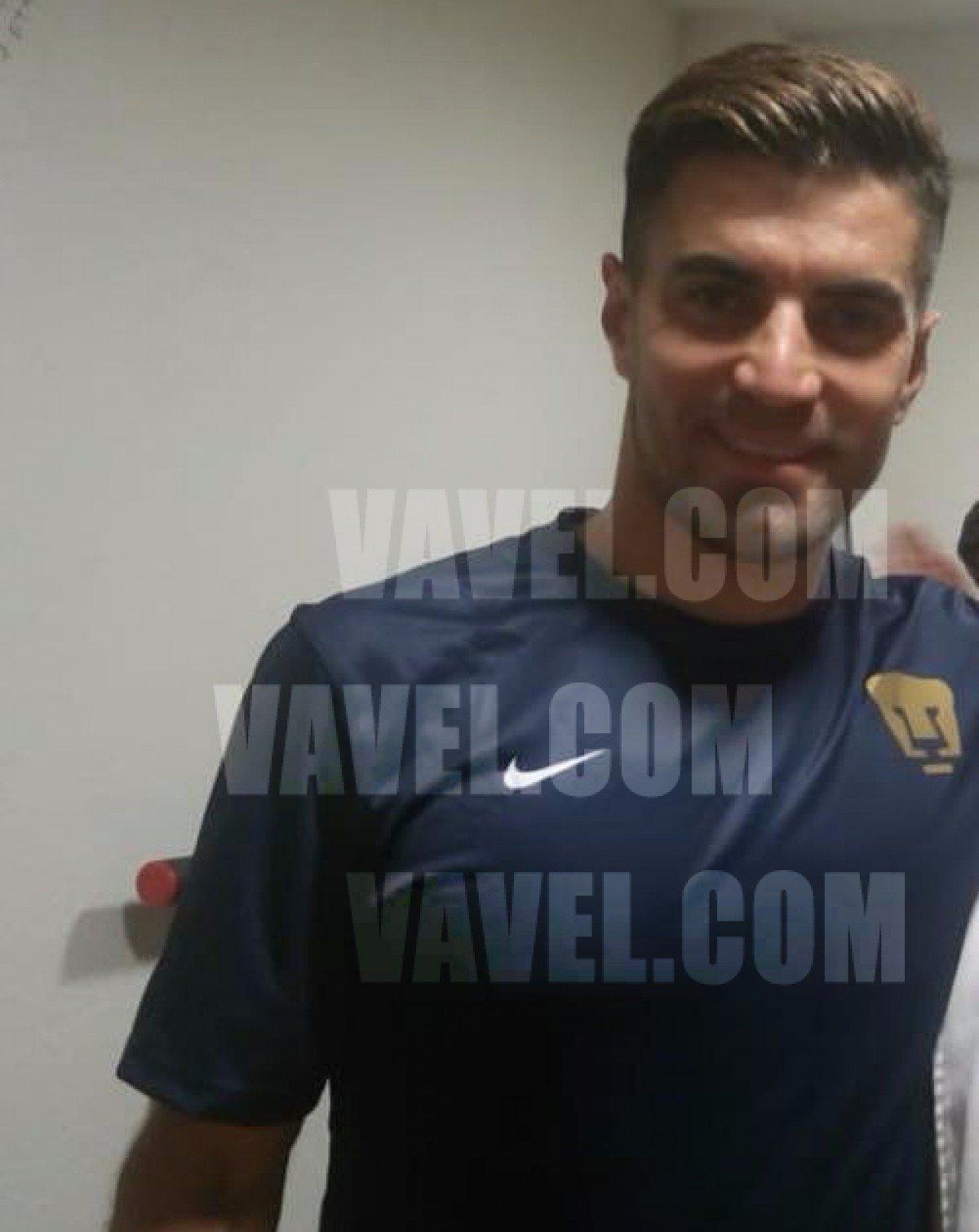 Jesús Gallardo cambia a Pumas por Monterrey — Confirmado