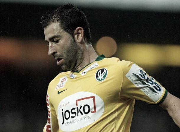 Nacho Rodríguez, calidad y gol para el Sestao - Vavel.com