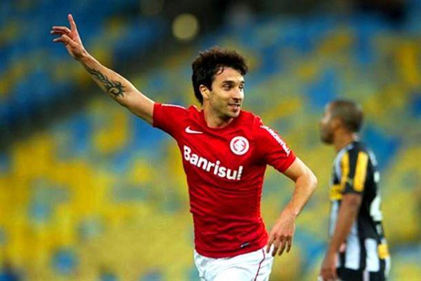 Ignacio Scocco rechazaría jugar para América