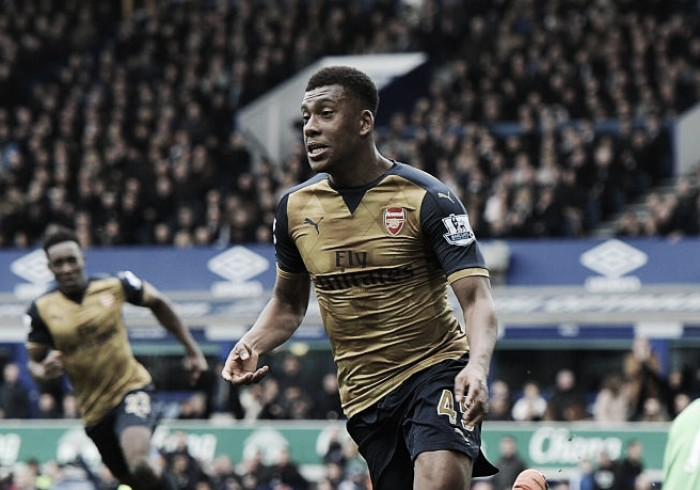Opinion: Is this Iwobi's time to shine?