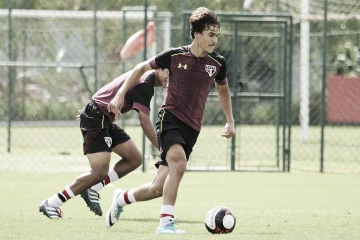 Copinha VAVEL: o que esperar do São Paulo na Copa SP de 2018