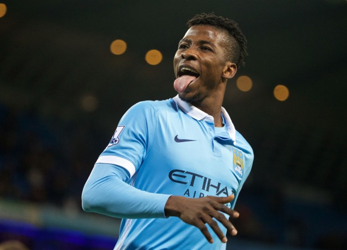 Champions League - Non basta Iheanacho: tra City e Celtic finisce uno a uno