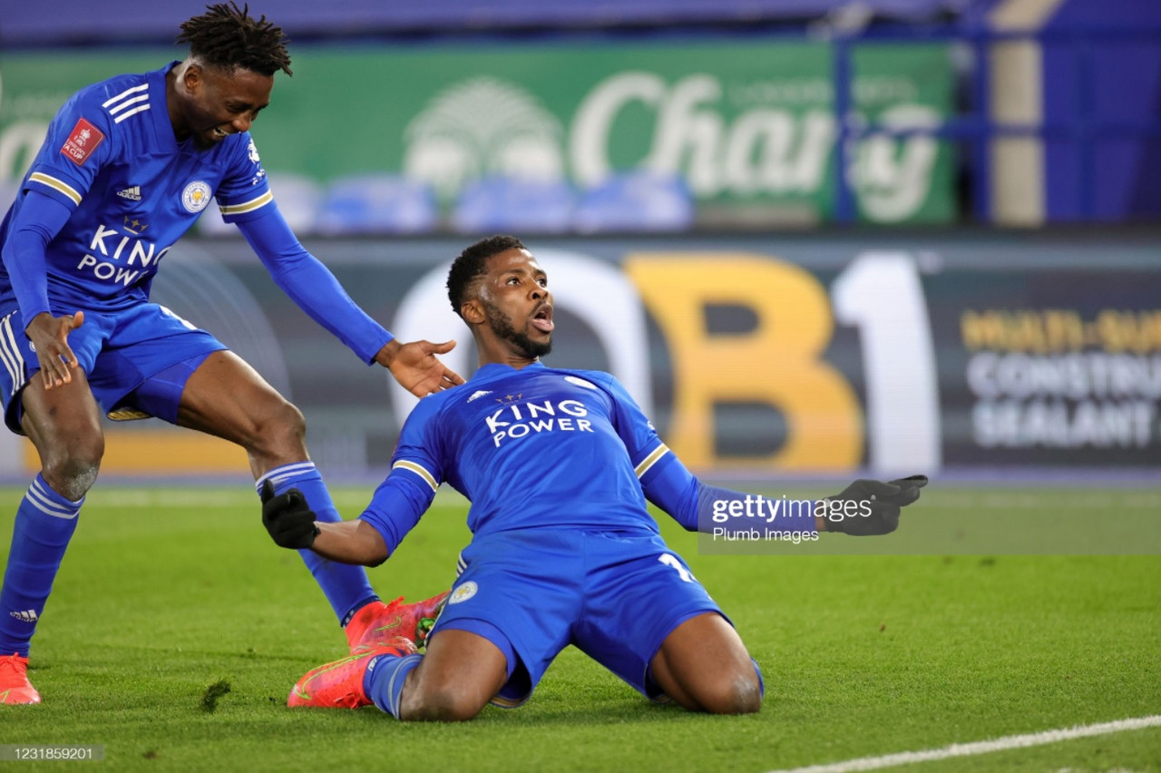 The Warm Down: Leicester scythe through United to book place in FA Cup semi-finals