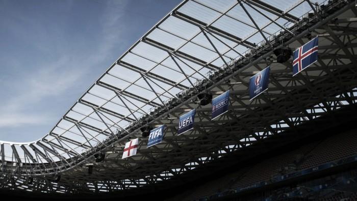 Euro 2016 - Inghilterra - Islanda, le formazioni ufficiali