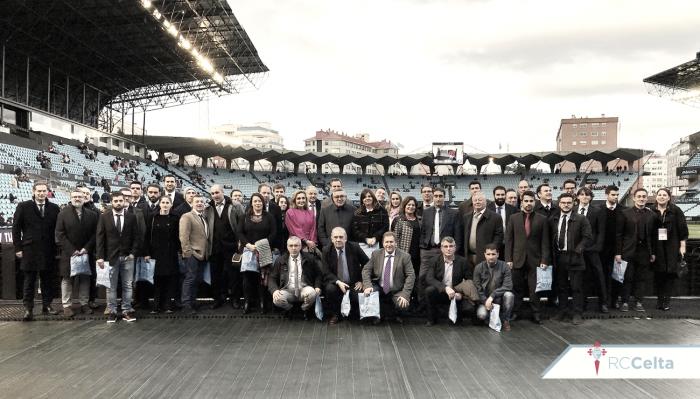 La Fundación Celta celebra su II Encuentro de Campus