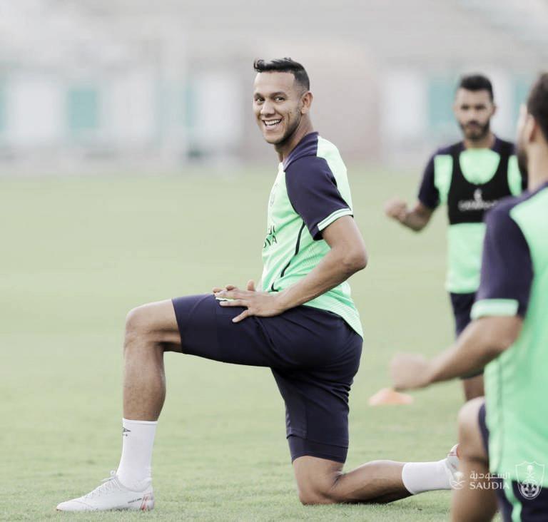 Souza acerta liberação com Al-Ahli para tratar lesão no Vasco