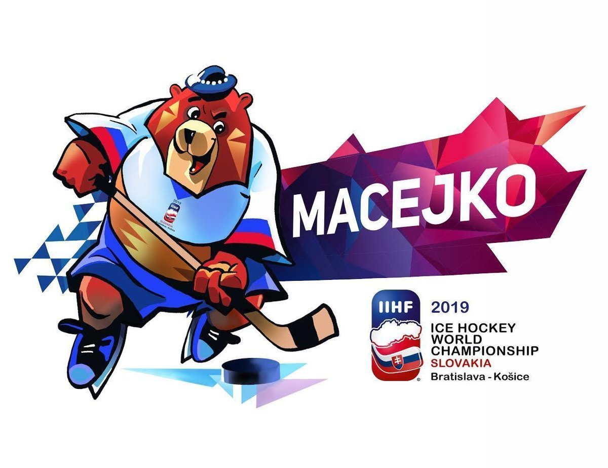 Five reasons why you should care about the IIHF World Championships