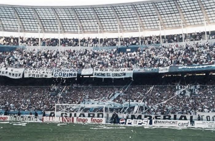 Máximas goleadas a Independiente en el Cilindro
