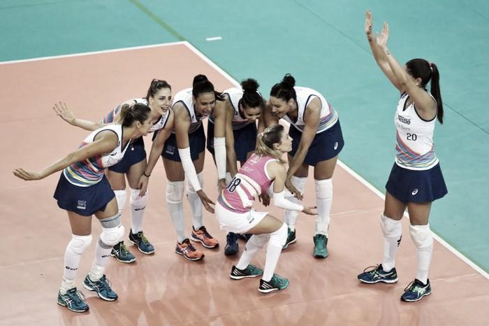 Vaga garantida: Osasco vai disputar Mundial de Clubes de Vôlei Feminino