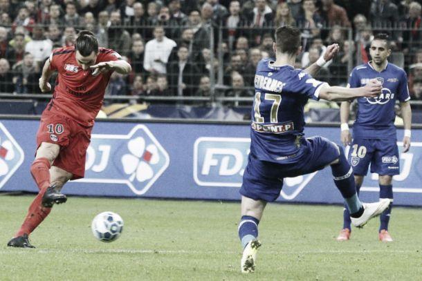 Coppa di Lega: Ibrahimovic - Cavani, trionfo Psg