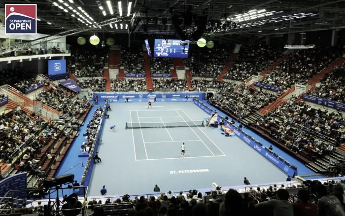 Previa ATP 250 San Petersburgo: Raonic a defender su corona