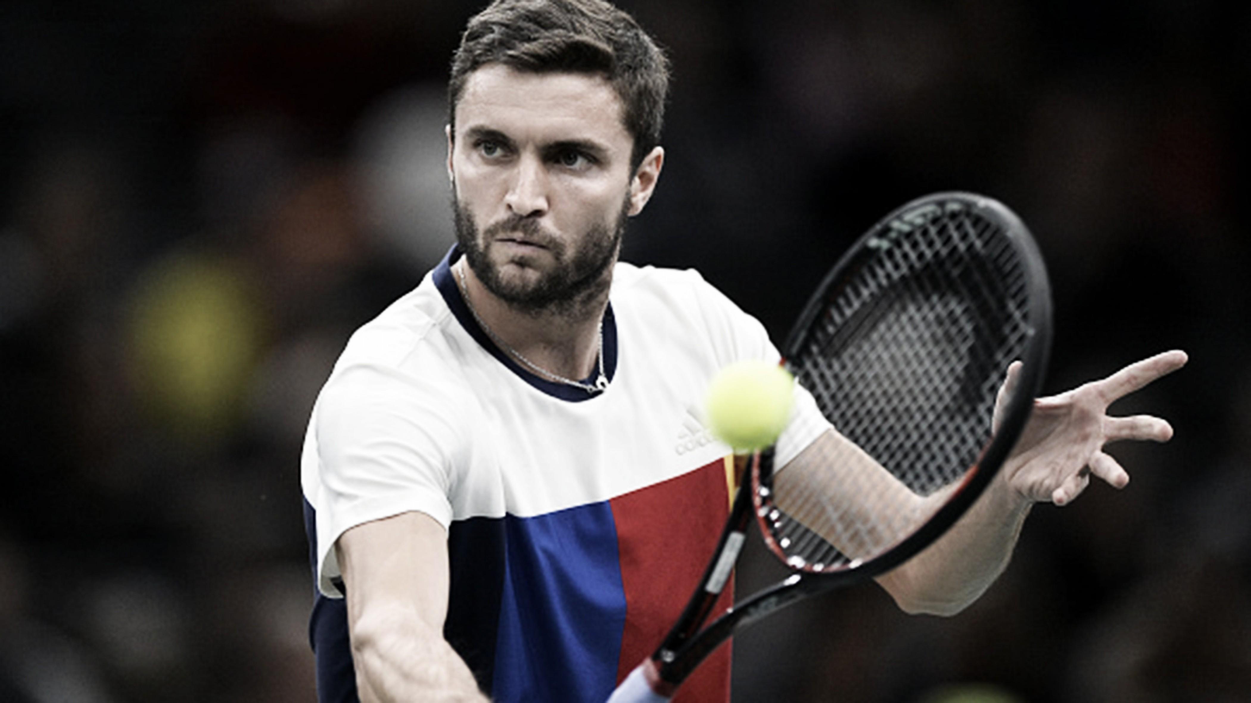 ATP de Metz: la final