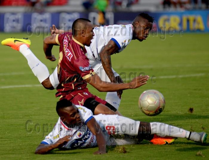 El Deportes Tolima a afianzarse entre los mejores al enfrentarse al Deportivo Pasto