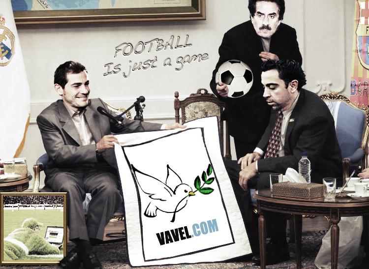 Fútbol: Estadio de Paz
