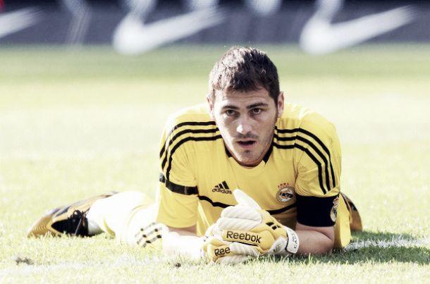 Casillas reconheceu: «Tenho responsabilidades nos 3 primeiros golos»