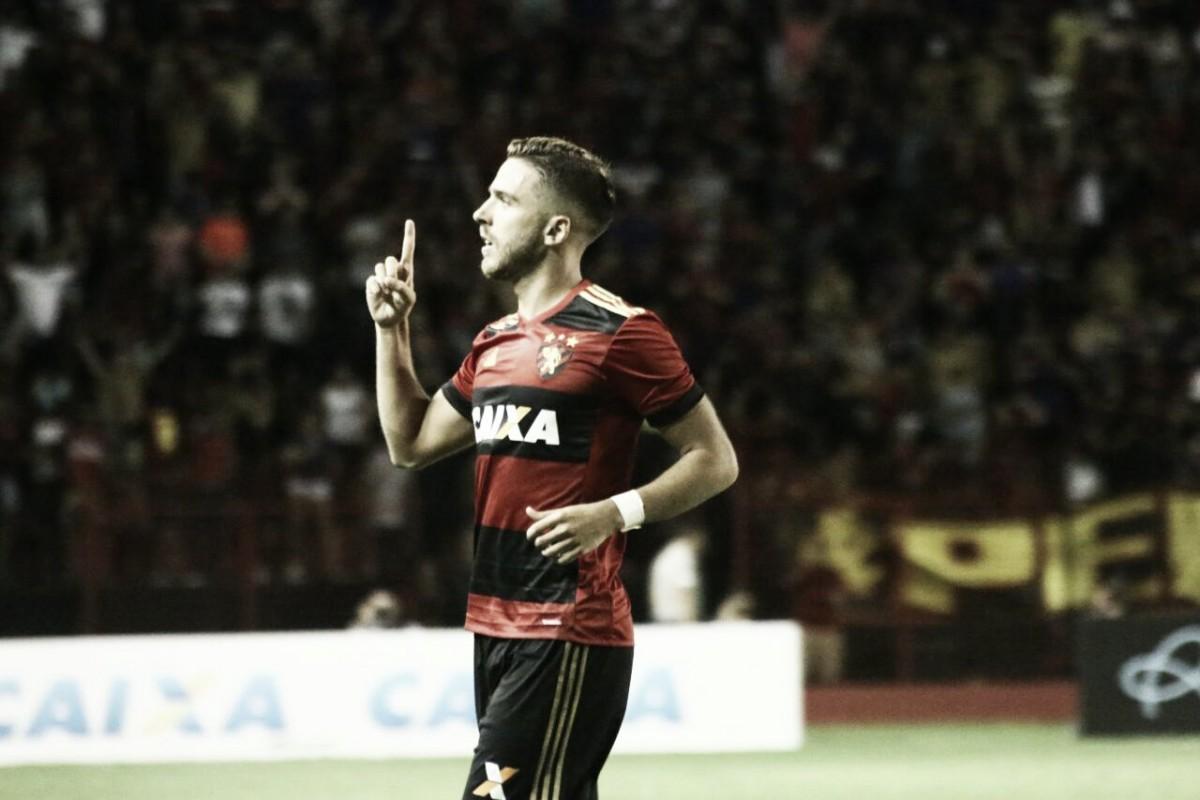 Sport vence Bahia na Ilha do Retiro e engata segunda vitória seguida no Brasileiro