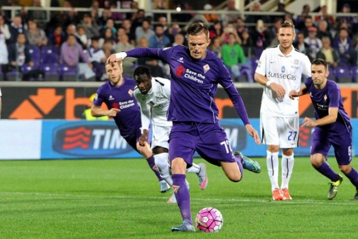 Serie A - Fiorentina di scena a Bergamo, tappa cruciale nella corsa Champions
