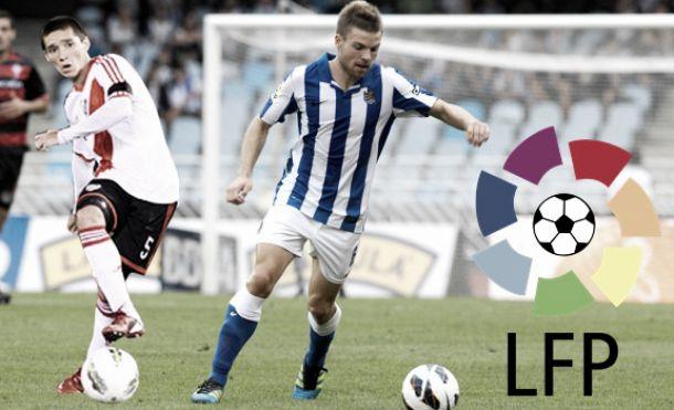 Liga BBVA: Kranevitter reforça Atlético, Illarramendi regressa à Real Sociedad